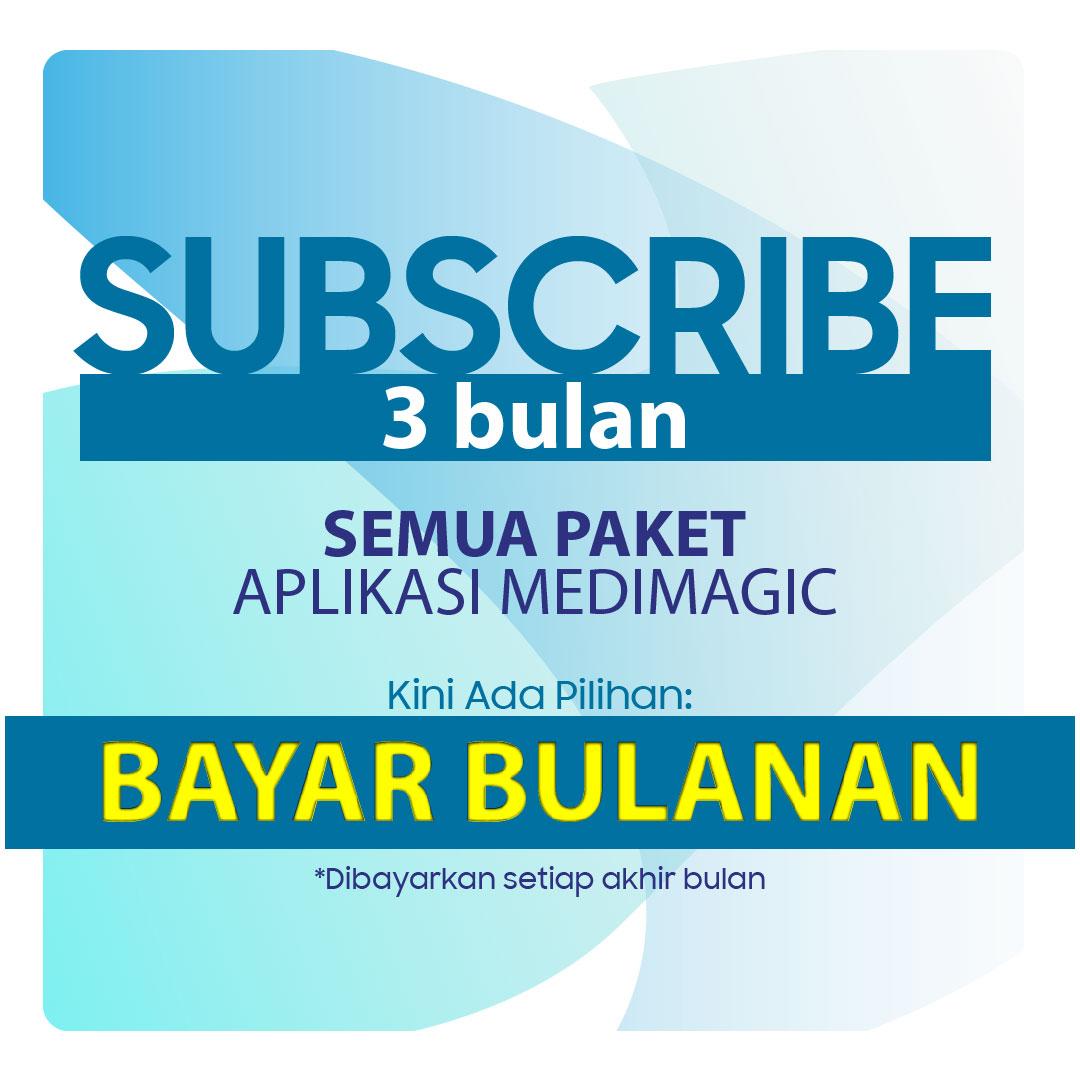 Subscribe Bulanan